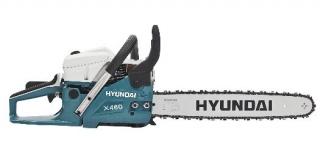 Бензиновая пила Hyundai X460