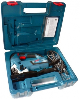Электролобзик BOSCH GST 90 E Professional