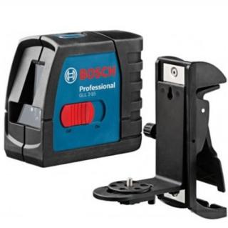 Линейный лазерный нивелир Bosch GLL 2-15 Professional