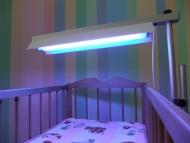 Фотолампа для лечения желтушки у новорожденных Philips